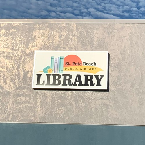 St. Pete Beach Public Library