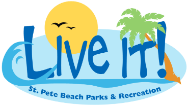 Live it! St. Pete Beach Parks and Recreation